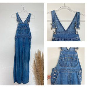 GAP Vintage Relaxed Fit Bib Overalls